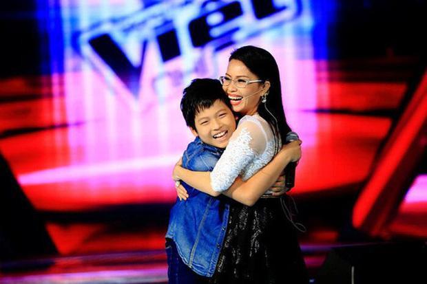Học trò Cẩm Ly tại The Voice Kids 2014 lột xác, remake nhạc trẻ cực hot trên TikTok-2