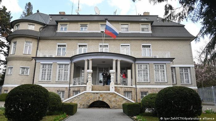 Czech thông báo bắt giữ một công dân Nga, lý do là gì?