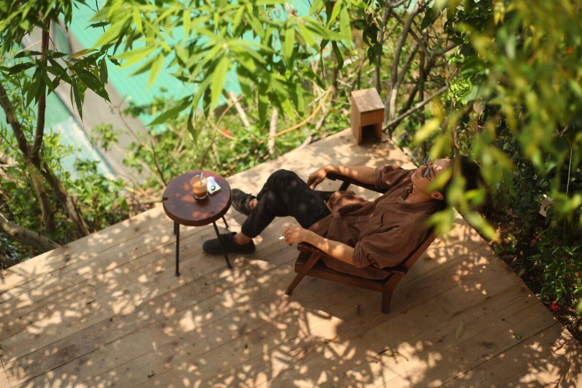 4 quán cà phê ẩn trong rừng Đà Lạt - 6