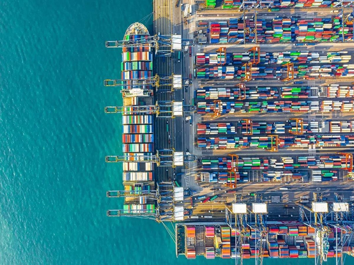 Ngành vận tải biển bùng nổ nhất 13 năm - 3