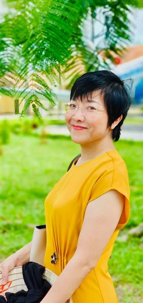 MC Thảo Vân thật khéo dạy con, Títkhông chỉ thông minh mà còn cực tình cảm, nói câu này khiến mẹ nào cũng lịm tim-1