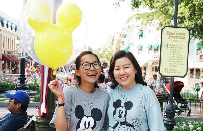 Kim Hiền: 'Tôi không tìm được điểm tựa sau khi mẹ mất'