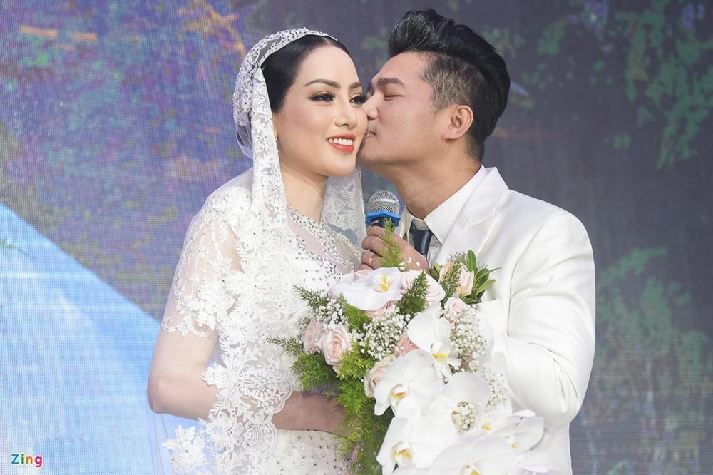 Lâm Vũ ly hôn-1