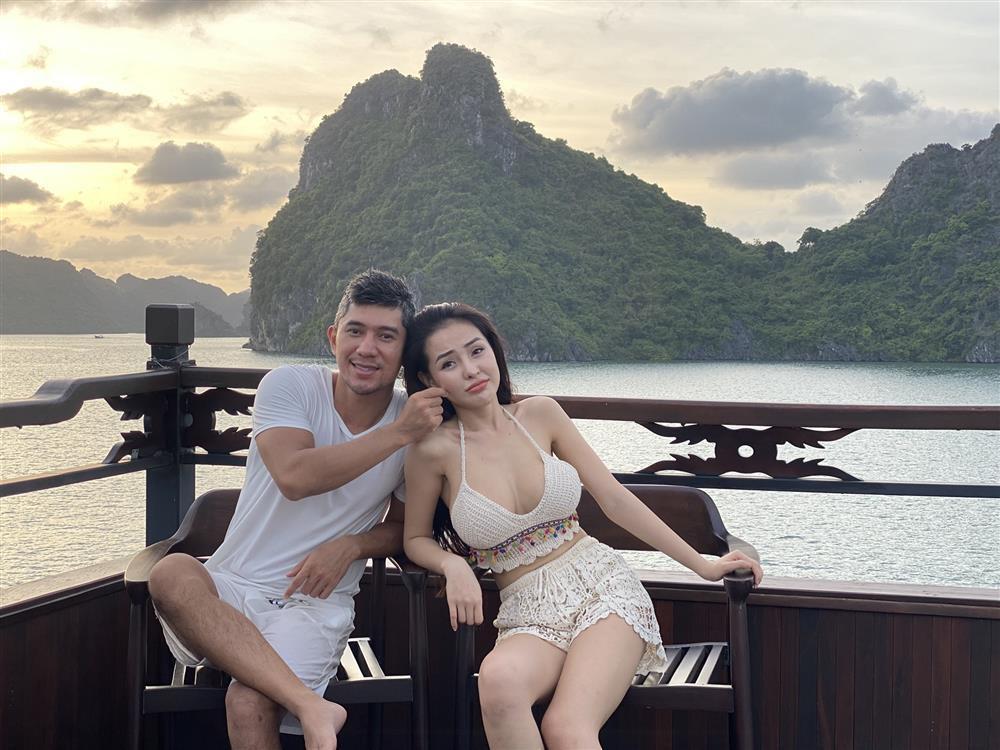 Ngân 98 nói rõ tin Lương Bằng Quang kẹt tiền phải cọ toilet-1