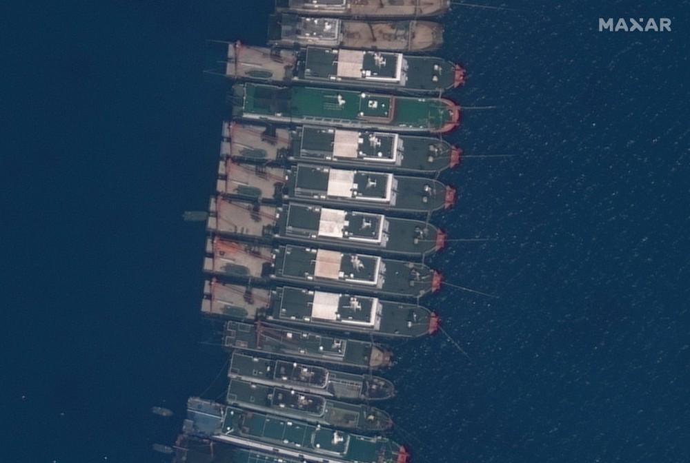 Cần quyết đoán trước những tham vọng của Trung Quốc ở Biển Đông
