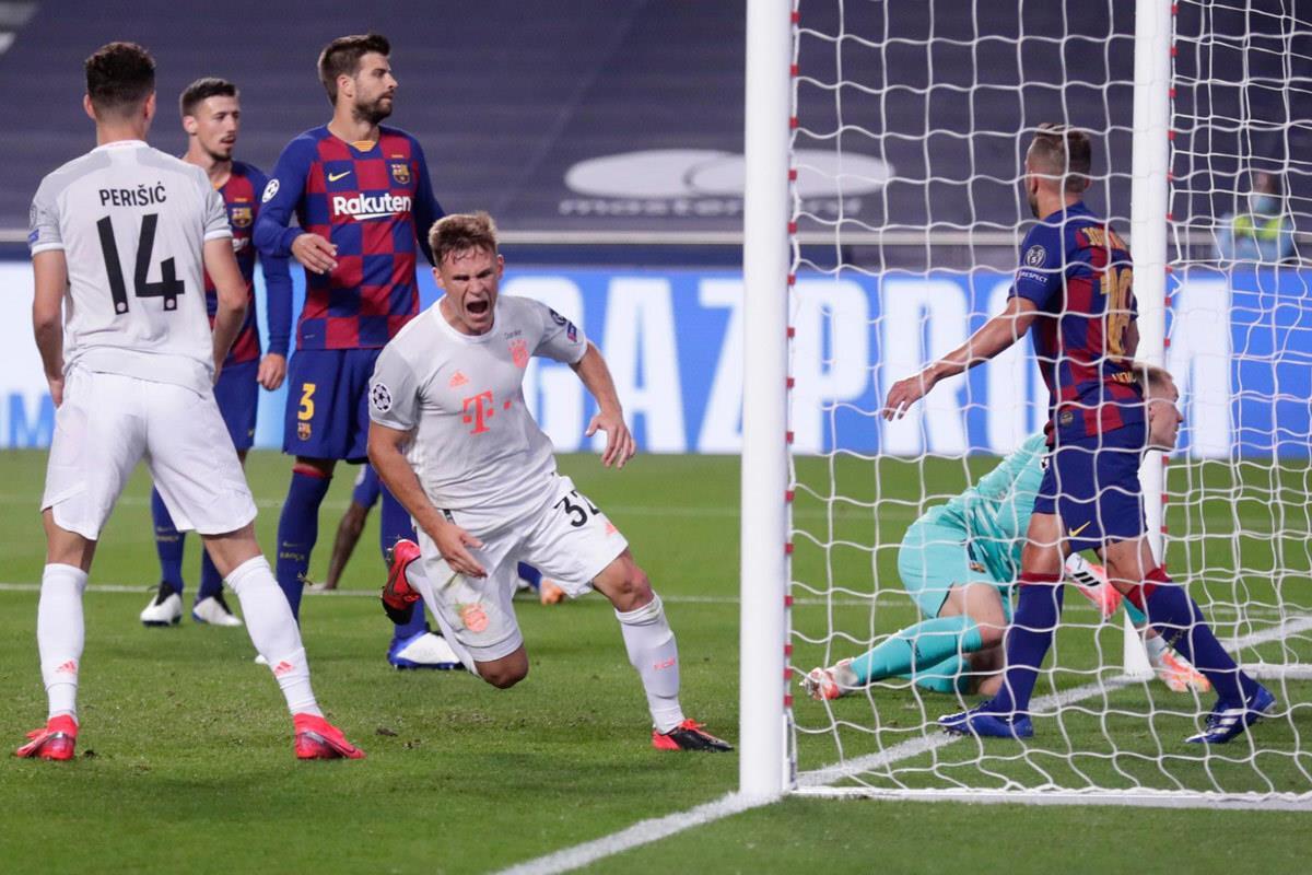 Mở màn Champions League: Đại chiến Liverpool vs AC Milan, Barca tái ngộ Bayern - 3