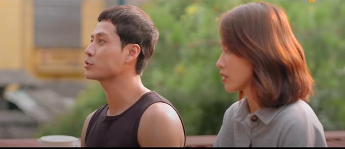 '11 tháng 5 ngày': Khán giả 'ném đá' cảnh Đăng 'thổi mì' cho Nhi, lãng mạn nhưng vô lý 'đùng đùng'