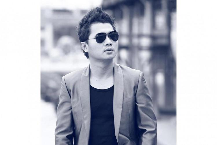 Ca sĩ Lâm Vũ công khai sự việc ly hôn
