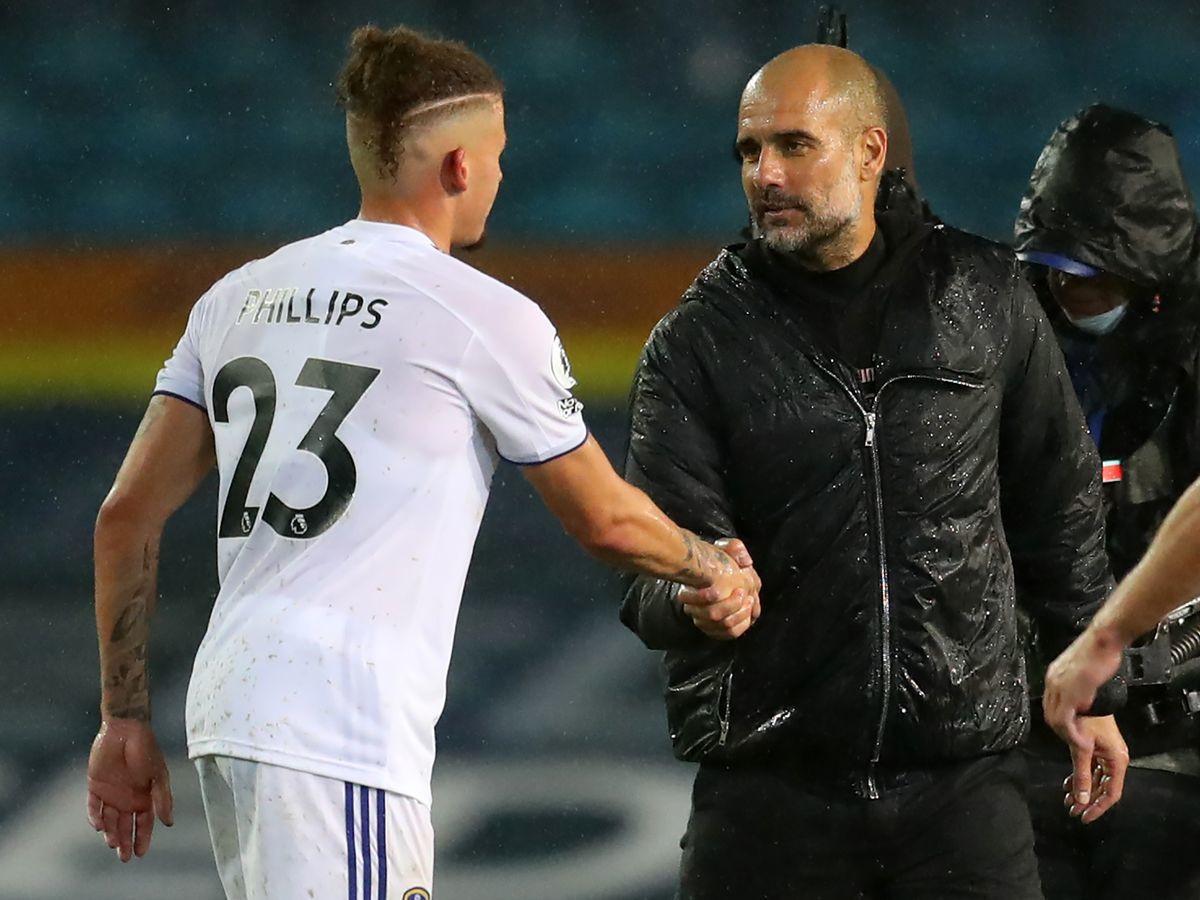 Pogba muốn gia hạn MU, Man City lấy Kalvin Phillips