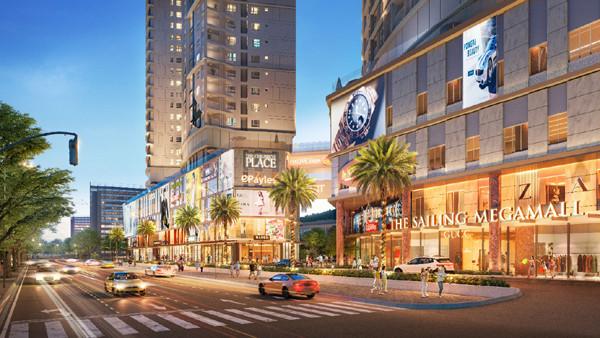Rộ xu hướng mua nhà để đầu tư trong giới trẻ ở đô thị