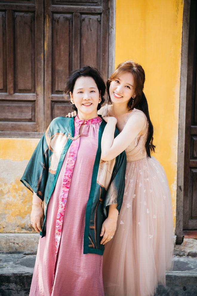 Hari Won bị khịa mua nhà Mỹ mà không lo bố mẹ Hàn-6
