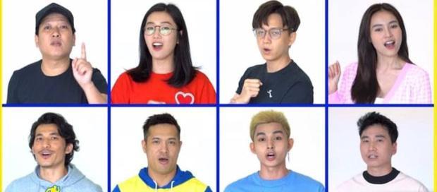 Fan Jack nháo nhào khi clip quảng bá Running Man không có idol-1