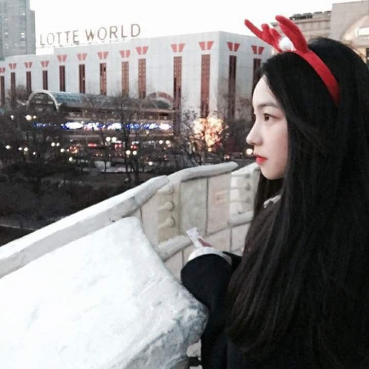 Mỹ nữ Hàn nghi thẩm mỹ, quá khứ và hiện tại khác xa-10