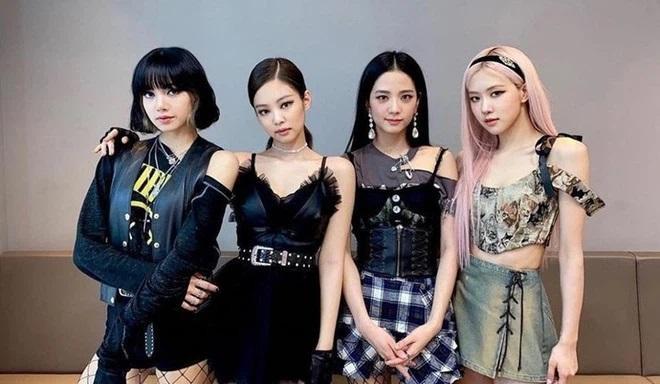 BLACKPINK lần lượt debut solo, bao giờ mới đến chị cả Jisoo?-2