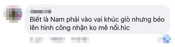 Nam Hương Vị Tình Thân bị dân mạng soi đùi khúc giò, đồ ngủ xấu-3
