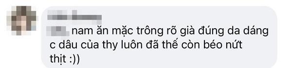 Nam Hương Vị Tình Thân bị dân mạng soi đùi khúc giò, đồ ngủ xấu-9