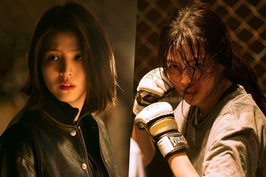 Tiểu tam Han So Hee phục thù sau vai diễn nhạt nhòa trong Nevertheless-1
