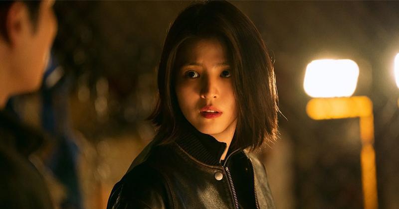 Tiểu tam Han So Hee phục thù sau vai diễn nhạt nhòa trong Nevertheless-6
