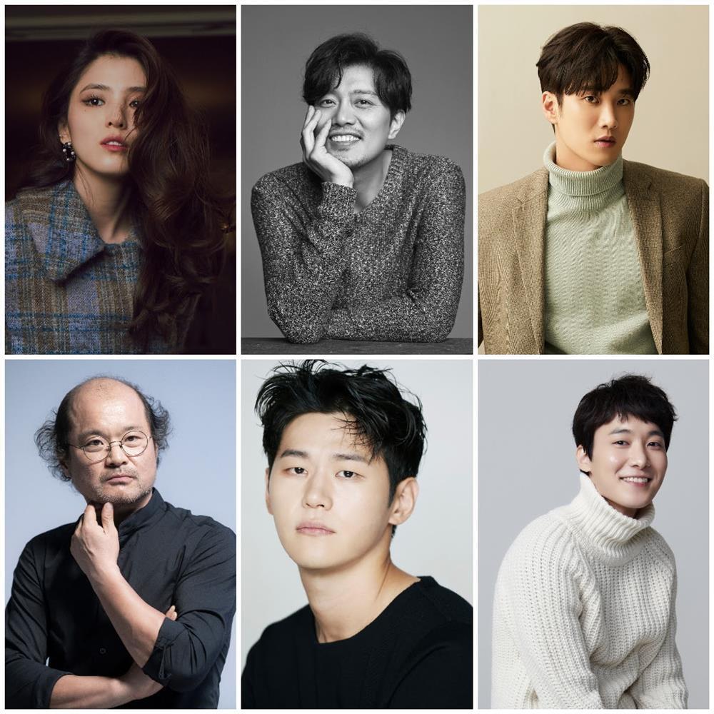 Tiểu tam Han So Hee phục thù sau vai diễn nhạt nhòa trong Nevertheless-8