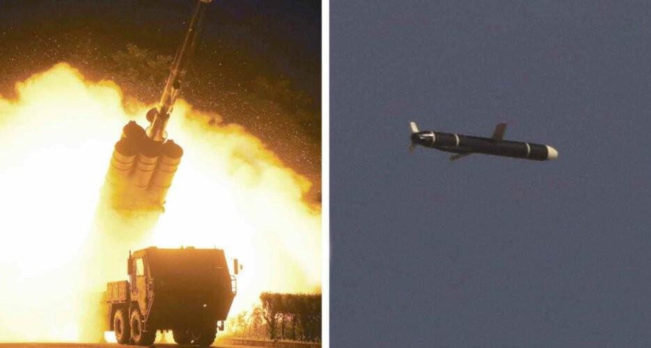 Triều Tiên tuyên bố phóng thử thành công tên lửa đạn đạo tầm xa, nhân vật 'đang lên' giám sát vụ phóng. (Nguồn: Rodong Sinmun)