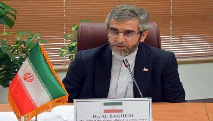 Ali Bagheri Kani. (Nguồn: Parstoday)