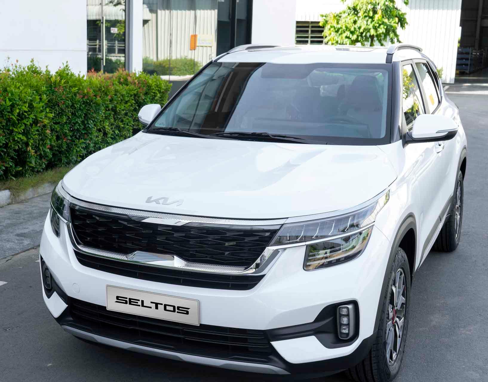 Những mẫu SUV/crossover được ưa chuộng nhất thị trường Việt tháng 8/2021