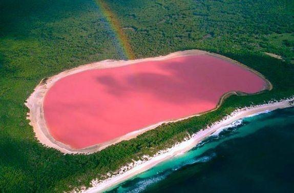 Những hồ nước đẹp như tranh tạo nên khung cảnh thần tiên trên Trái đất - 10