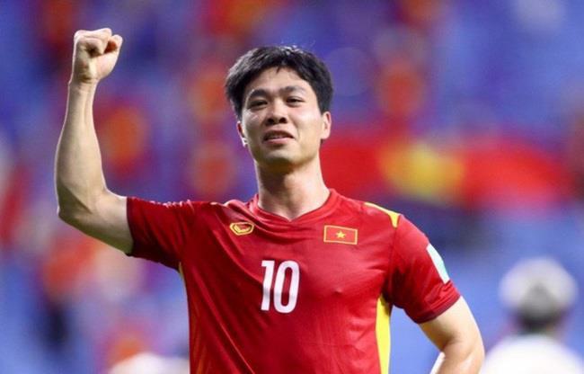 Đấu Trung Quốc, Oman, HLV Park Hang Seo gọi Công Phượng trở lại tuyển Việt Nam - 1