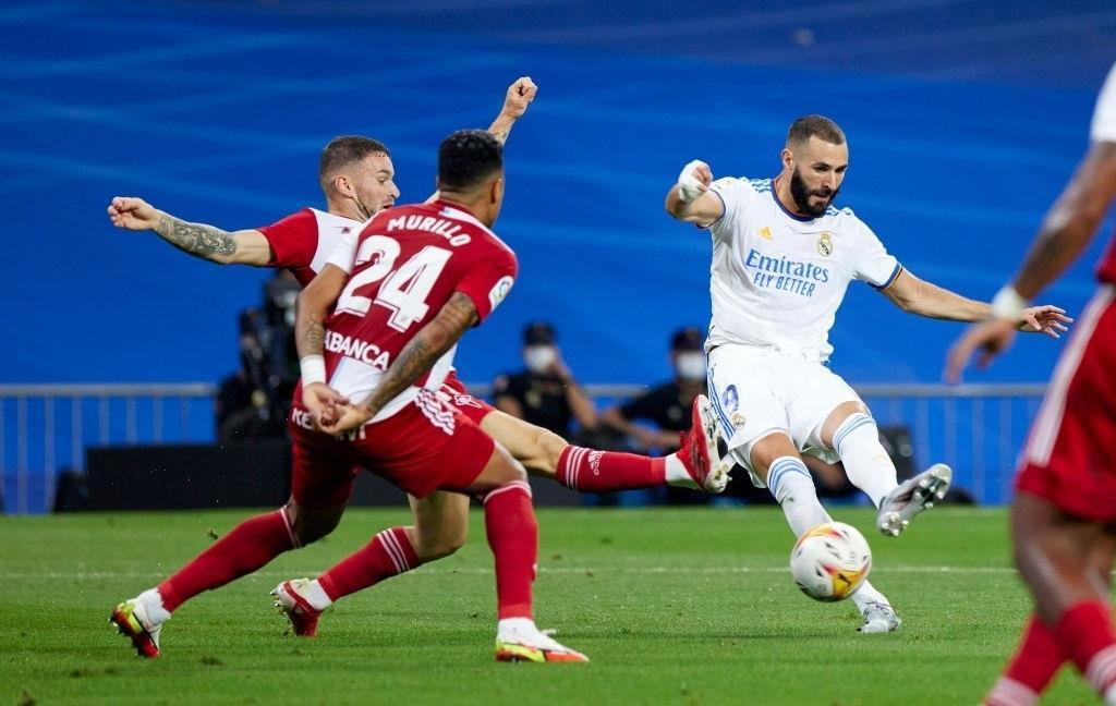 Nhận định bóng đá Inter vs Real bảng D Champions League - 2
