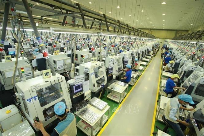 Ngân hàng WB: Kinh tế Việt Nam phục hồi sau khi lệnh giãn cách xã hội được dỡ bỏ - 1