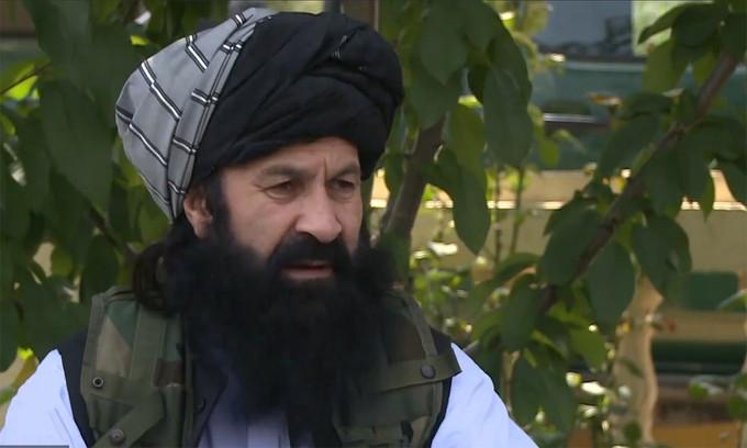 Lãnh đạo Taliban ẩu đả trong dinh tổng thống vì bất đồng việc thành lập chính phủ