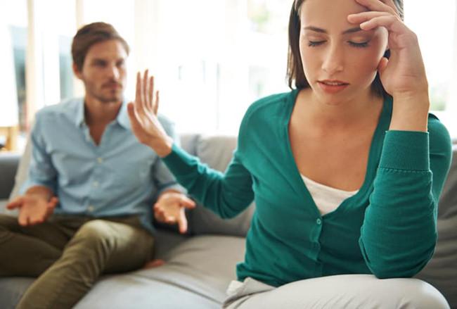 """Gần đây, một chuyện xảy ra khiến tôi hoàn toàn chết tâm"""" với chồng, cảm thấy cuộc hôn nhân đã kết thúc-1"""