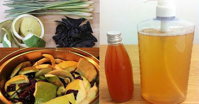 Ăn bưởi xong chớ vứt vỏ, hãy tận dụng để làm 4 điều này: Vừa làm món ăn vừa có thể làm chất tẩy rửa, chống côn trùng-4