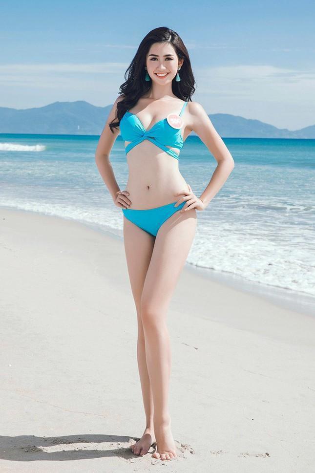 Hotgirl hàng không từng thi Hoa hậu Việt Nam tiết lộ áp lực công việc khi làm tiếp viên ảnh 2