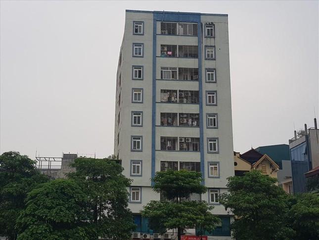 Ồ ạt rao bán nhà trọ, chung cư mini ở Hà Nội ảnh 2