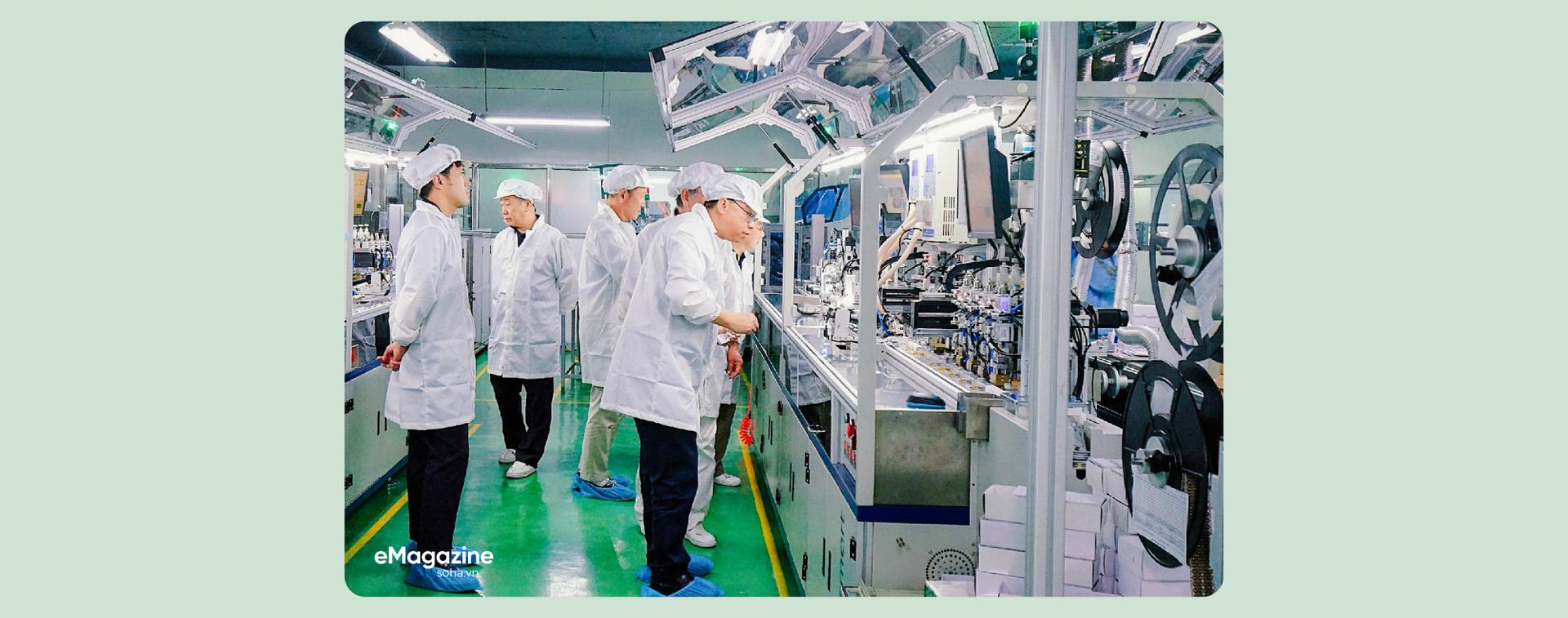 18 năm vật vã của Chủ tịch MK Group và chiếc thẻ CCCD Việt Nam giá rẻ bằng 1/2 Nhật Bản - Ảnh 9.