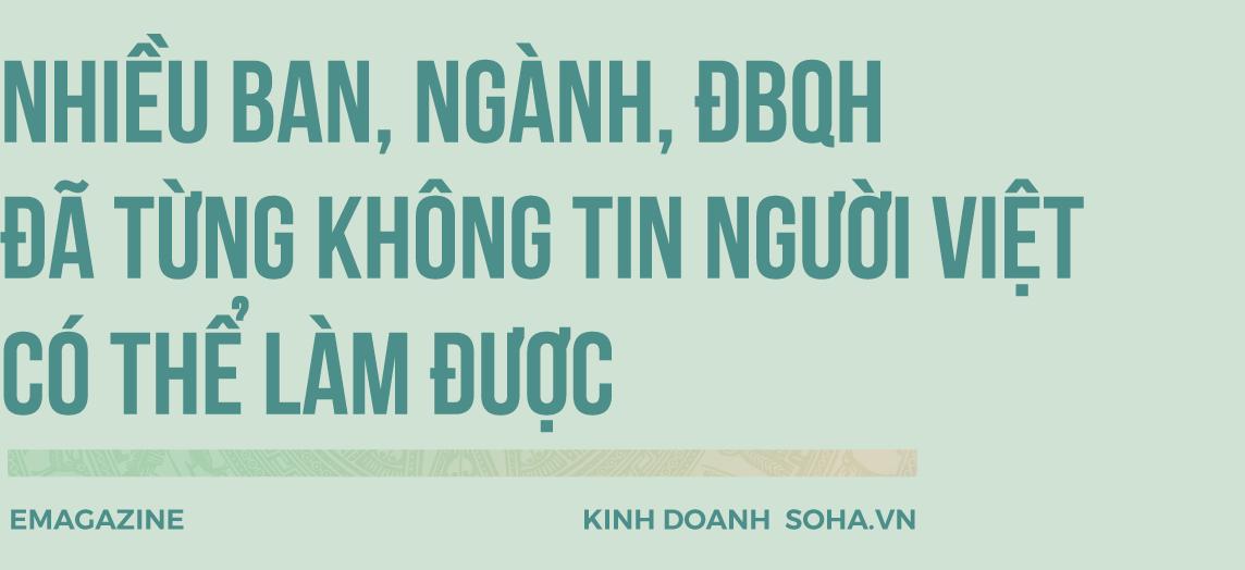 18 năm vật vã của Chủ tịch MK Group và chiếc thẻ CCCD Việt Nam giá rẻ bằng 1/2 Nhật Bản - Ảnh 4.