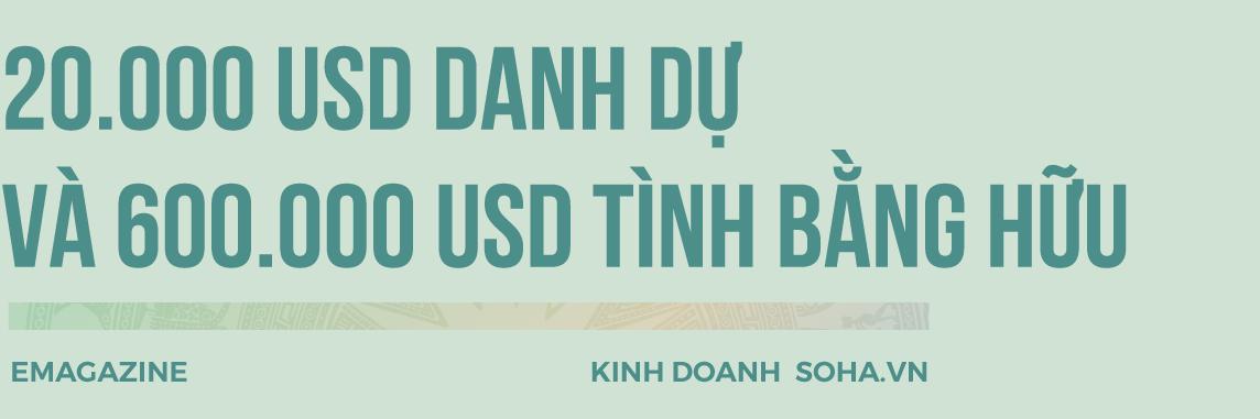 18 năm vật vã của Chủ tịch MK Group và chiếc thẻ CCCD Việt Nam giá rẻ bằng 1/2 Nhật Bản - Ảnh 11.