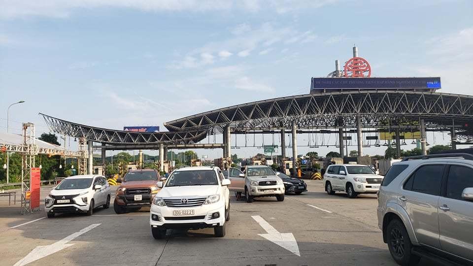 Hà Nội, TP.HCM lên kịch bản tổ chức giao thông khi nới lỏng giãn cách