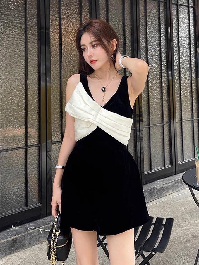 Đầm Rosé BLACKPINK dự Met Gala bị nhái, bán nhan nhản giá 300k-4