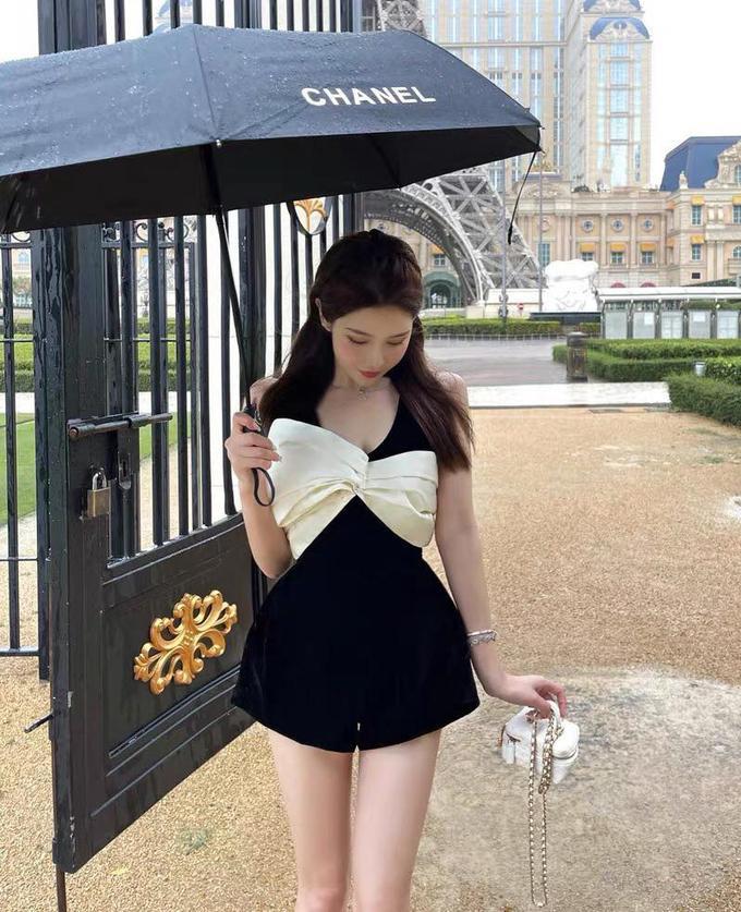 Đầm Rosé BLACKPINK dự Met Gala bị nhái, bán nhan nhản giá 300k-5