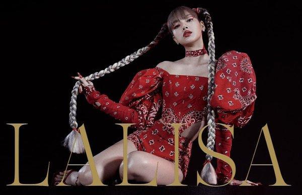 Netizen Hàn nghi ngờ màn debut solo của Lisa được YG làm cho có-1