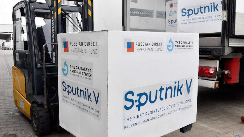 Vì sao Vaccine Covid-19 Sputnik V của Nga bị WHO đình chỉ phê duyệt? (Nguồn: TASS)
