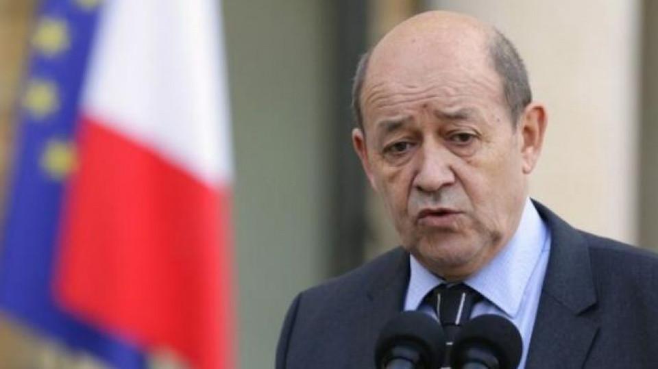 Căng thẳng hậu thỏa thuận an ninh Mỹ-Anh-Australia: Pháp giận dữ, cay đắng nói bị đâm sau lưng