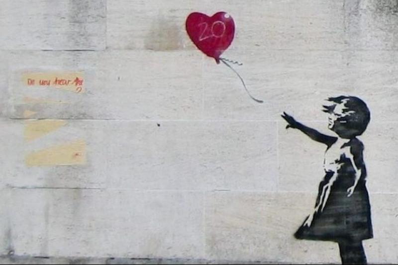 """Graffiti đã thoát khỏi cái mác """"Nghệ thuật tội lỗi"""" như thế nào - 3"""