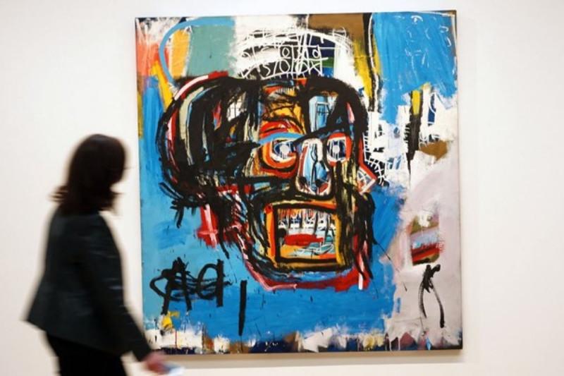 """Graffiti đã thoát khỏi cái mác """"Nghệ thuật tội lỗi"""" như thế nào - 2"""