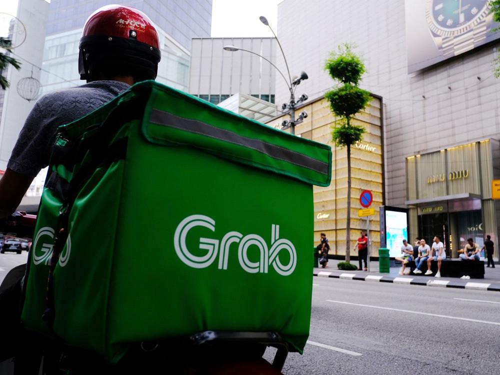 Grab, Gojek, be... đồng loạt mở giao hàng liên quận tại TP.HCM