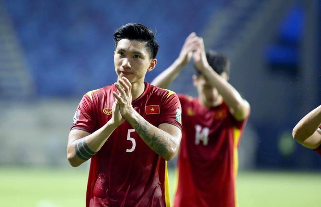 Bão chấn thương hành hạ dàn tuyển thủ Việt Nam suốt 3 năm qua - 2