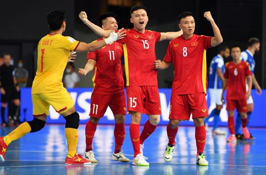 Xem trực tiếp trận futsal Việt Nam vs Panama trên kênh nào? - 1