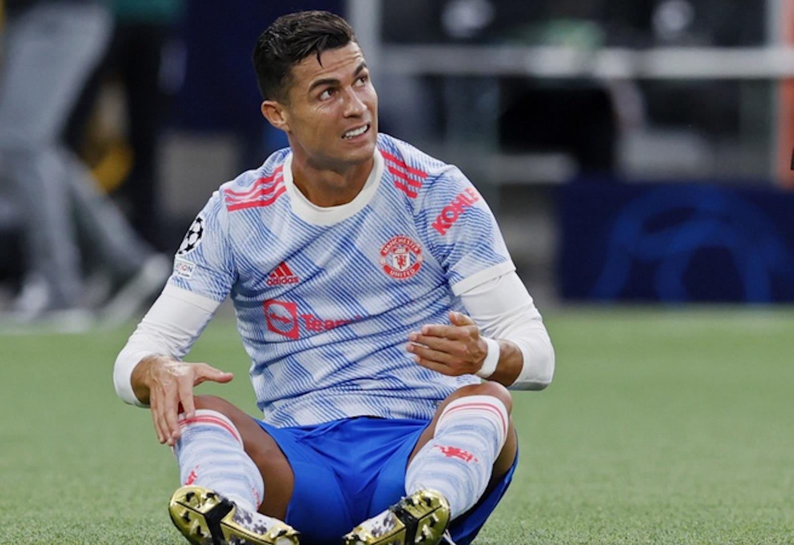Lượt mở màn vòng bảng Champions League: Nỗi buồn Ronaldo và Messi  - 1